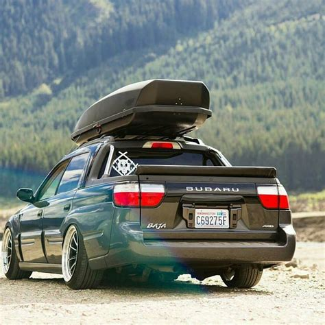 baja subaru wrx 98 best subarus we loved lost images on