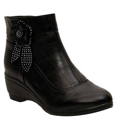 buy boots for india remson india black chelsea boots price in india buy