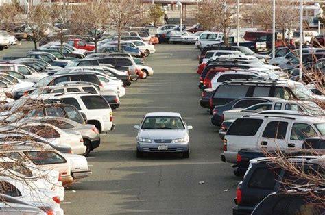 Find Me The Nearest Parking Garage by Bart S Parking Lots Top Mr Roadshow S Dozen