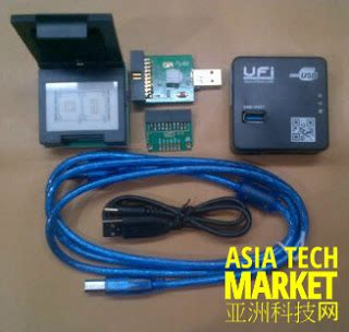 ufi box universal flasher interface ufi box