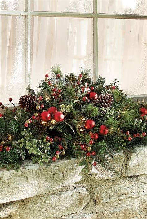 mackinley outdoor greenery collection the o jays window