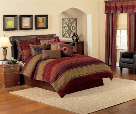 gt cheap croscill home plateau california king comforter