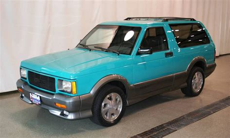 gmc syclone typhoon gmc syclone typhoon a staggering one two punch of