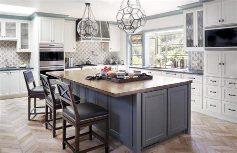 elegant kitchen islands 16 elegant kitchen island designs inspiration dering hall