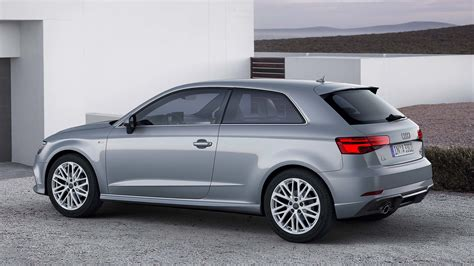 Audi A3 Hatchback 2020 by 2020 Audi A3 Rumor Specs Redesign Price Release Date
