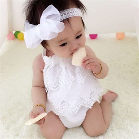 Supplier Baju New Cello Top Ef lace newborn clothing and baby on