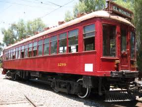Pacific Electric Car History Pacific Electric Railway Wikiwand