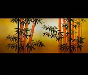 Fine Art Wall Murals Canvas Art Fine Art Prints Wall Art Decor Japanese Bamboo Art