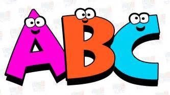 a alphabet abc song and for preschool