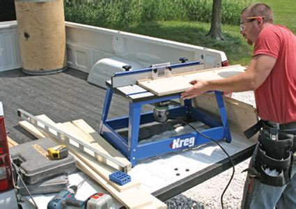 kreg bench top router table kreg precision benchtop router table