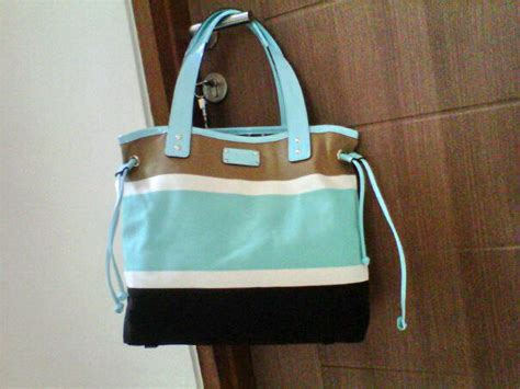 Harga Tas Merk Nine West ready stock authentic original coach kate spade