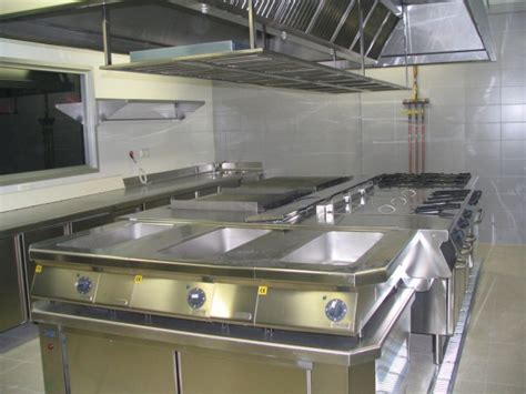 Catering Kitchen Layout Design Restaurant Kitchen Design Layout Ideas Kitchentoday