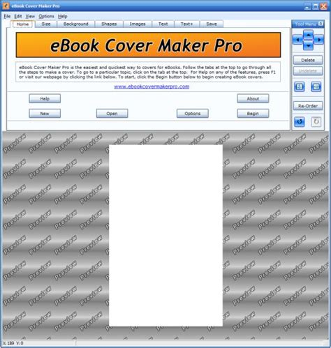 ebook design maker ebook cover maker pro graphic design software 25 off pc