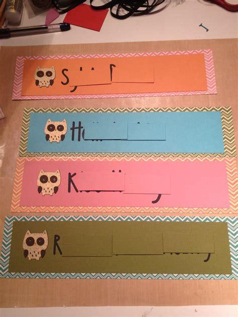 desk name plates for students student desk name tags printable hostgarcia