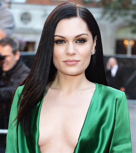 Jessie J's Most Memorable Hair Moments   InStyle.com