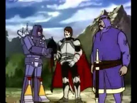 a decepticon raider in king arthurs court episode transformers reviews 40 a decepticon raider in king