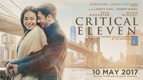 film critical eleven full critical eleven official teaser tayang 10 mei 2017 youtube