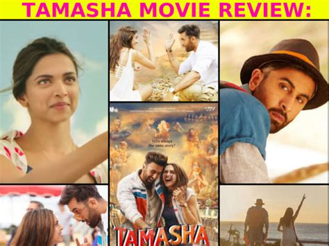 film india terbaru tamasha tamasha movie review ranbir kapoor deepika padukone shine