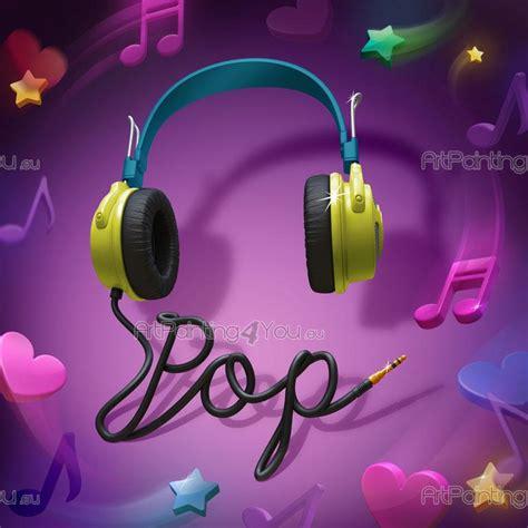 imágenes retro soda wall murals posters pop music artpainting4you eu