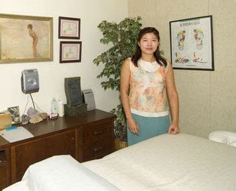 draping optional massage chineserelax