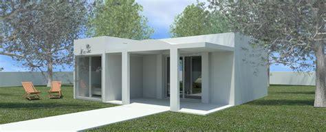 precio casas prefabricadas hormigon casas prefabricadas de hormigon originales obox housing