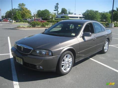 Grey Ls 2003 charcoal grey metallic lincoln ls v8 32341110