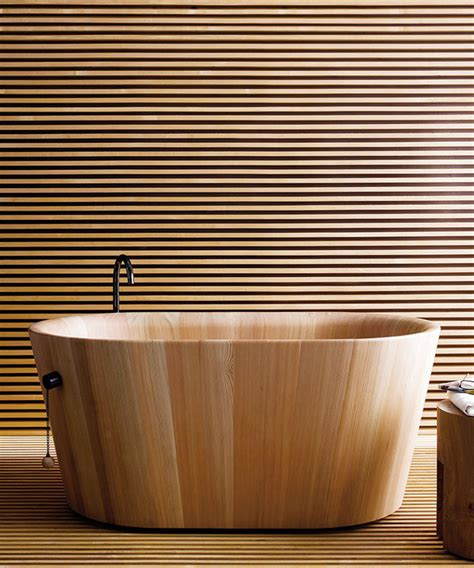 ofuro bathtub matteo thun partners product rapsel ofur 242 bathtub