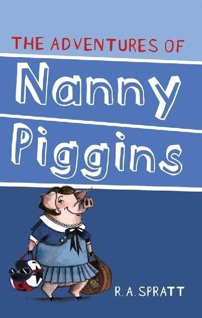 the lawdog files adventures books the adventures of nanny piggins 1 only 5 00