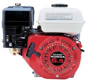 Honda Gx200 Honda Gx200 Engines