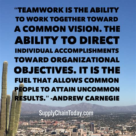 teamwork quotes  top business minds