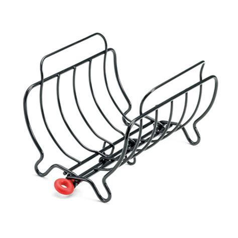 Small Roasting Rack by Cuisipro Small Roast Serve Roasting Rack Cutlery And More