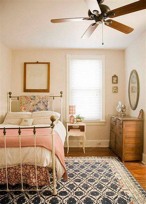 26 cozy bedroom for small space homedecort