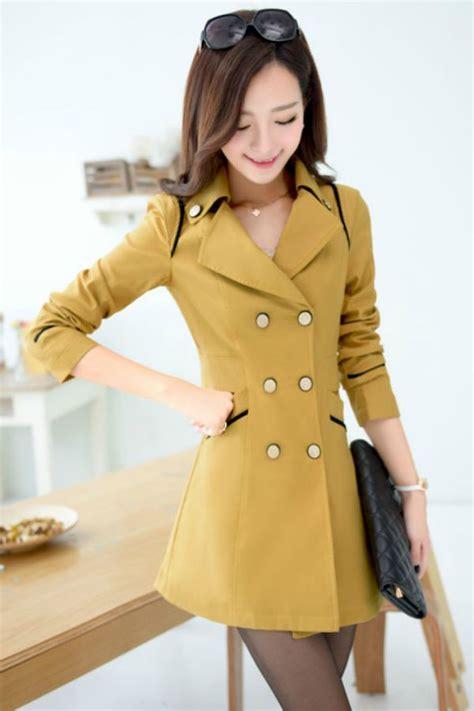 Blazer Wanita blazer wanita korea yellow blazer