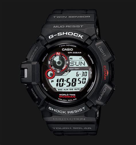Jam Tangan Alexandre Christie Vs Casio casio g shock mudman g 9300 1dr jamtangan