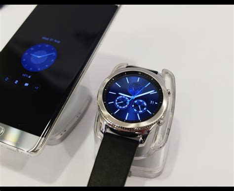 Sale Samsung Galaxy Gear S3 Frontier Original Promo Price Pp135 samsung gear s3 uk price and release date revealed daily