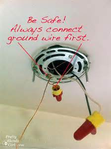 wiring a light fixture with three wires how to install a wired pendant light pretty handy