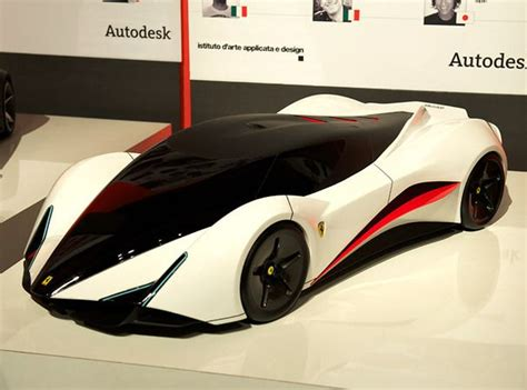 auto design contest 17 best images about ferrari concept cars on pinterest