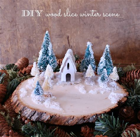 diy wood christmas decorations      time