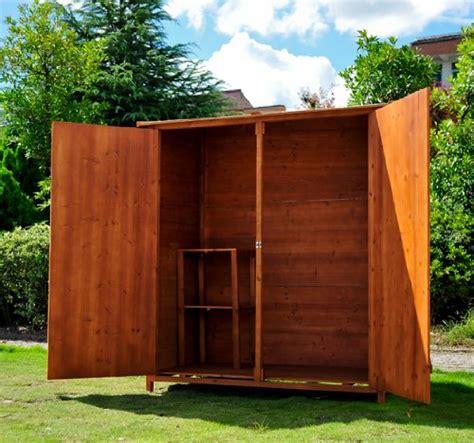 ripostigli da giardino outsunny casetta per esterno in legno ripostiglio da