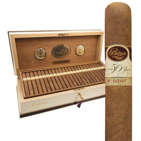 Padron Handmade - padron 50th anniversary cigar humidor cigars holt s