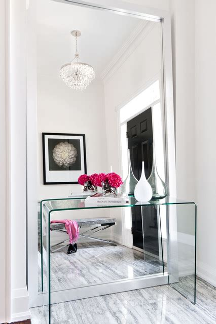 contemporary foyer houzz cole foyer contemporary entry toronto by jodie