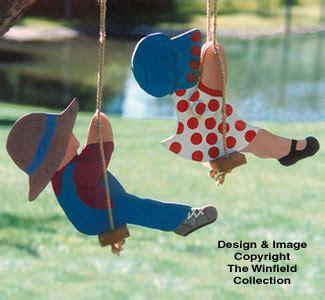 swinger project patterns swingin couple woodcraft pattern