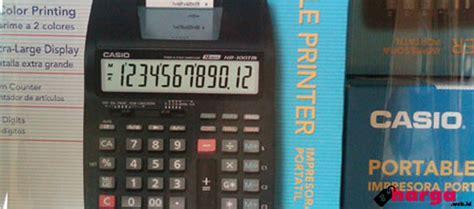 Kalkulator Ilmiah daftar harga terbaru kalkulator ilmiah scientific