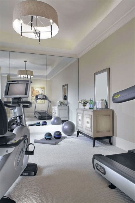 home gym in bedroom 58 awesome ideas for your home gym it s time for workout