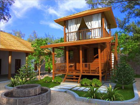 membuat rumah kayu sederhana 70 desain rumah kayu minimalis sederhana dan klasik