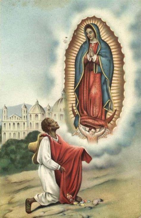 imagenes de la virgen maria con juan diego oraciones y conjuros im 193 genes de la virgen de guadalupe
