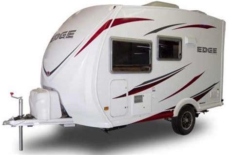 ultra light rv trailers ultra lite travel trailers heartland edge ultralite