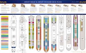 magic decks revised deck plans reveal additional disney