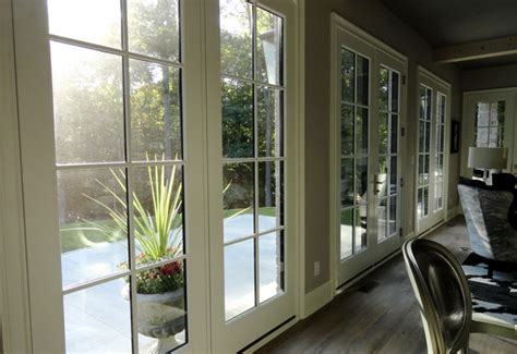 Quaker Patio Doors Open Up New Possibilites At Home With Patio Doors From