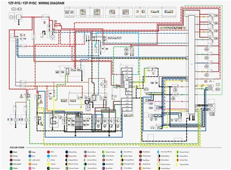 yamaha rhino wiring diagram wiring diagrams new wiring